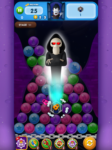 Spookiz Blast : Pop & Blast Puzzle 1.0061 screenshots 14