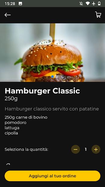 Frignano a Domicilio screenshot 3