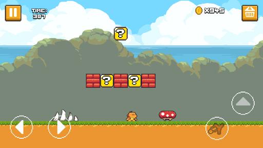 Super Pixel GO : Jungle Adventure 1.28 screenshots 5