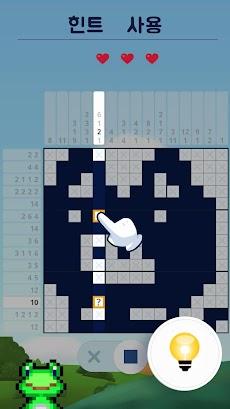 Nonogram - ロジックパズルのおすすめ画像4