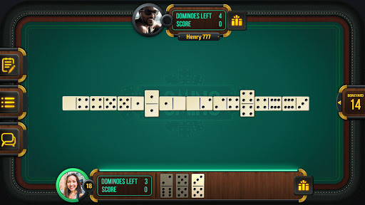 Domino - Dominoes online. Play free Dominos! 2.12.3 Screenshots 6