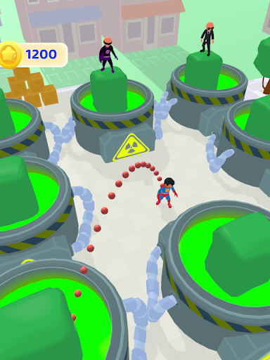 Ragdoll Hero 1.0.5 screenshots 11