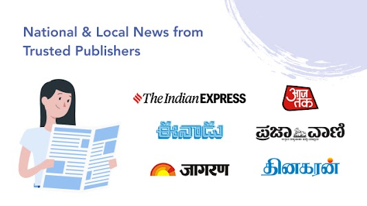 Dailyhunt - Local & National News, Videos, Cricket 18.2.14 (Ad-Free)