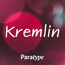 Kremlin Pro™ Latin and Cyrillic FlipFont