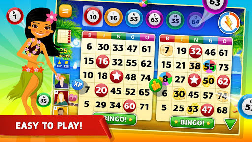 Tropical Beach Bingo World 8.2.0 screenshots 21