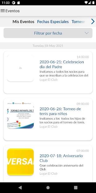 Los Pinos Polo Club screenshot 1