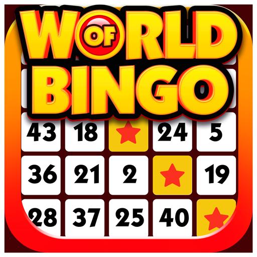 World of Bingo™ Melhores jogos gratuitos casino