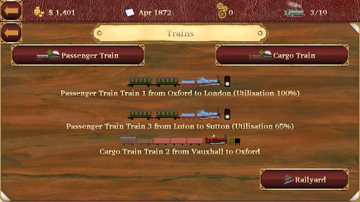 Railroad Manager 3  screenshots 3