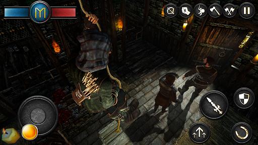 Osman Gazi 2021:  New Fighting Games 2021- apkpoly screenshots 8