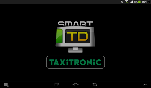 SmartTD Screenshot