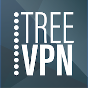 Tree VPN - Unblock websites with a Secure VPN Free