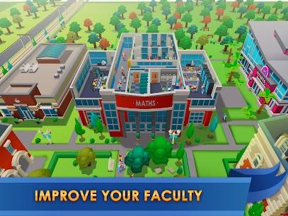 University Empire Tycoon – Idle Management Game Mod Apk 1.1.5 (Unlimited Money) 8