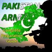initial Pak ISSB Preparation Test Complete