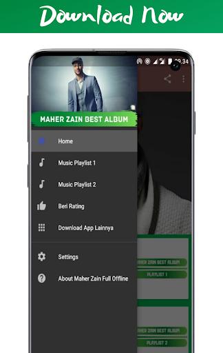 Maher Zain Full Offline  screenshots 1