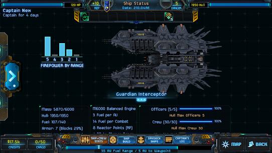 Star Traders: Frontiers MOD (Unlocked) 5