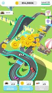 Idle Racing Go Mod Apk , Idle Racing Go Cheat Engine 5