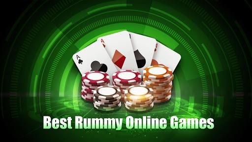 Rummy Winner Online - 13 Cards 0.1001.9.11 screenshots 1