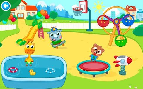 Kindergarten Apk Lastest Version 2021** 20
