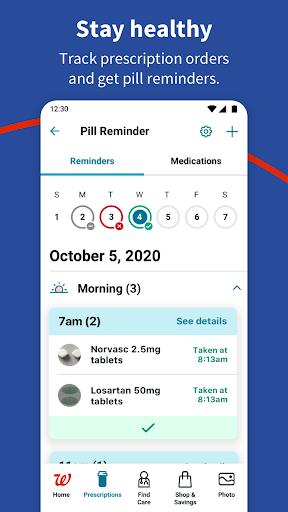 Walgreens android2mod screenshots 5