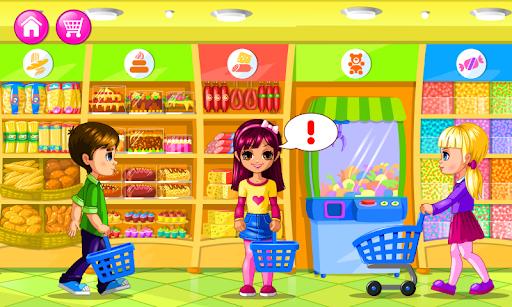 Download Supermarket Game mod apk 1