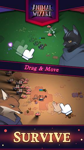 Animal Wizard 0.98.22 screenshots 3