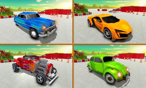 Classic Car Games 2021: Car Parking 1.0.18 Screenshots 8