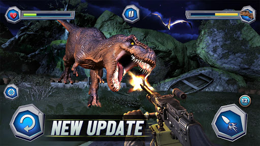 Dinosaur Games  screenshots 1