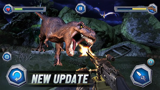 Real Dinosaur Hunt 3D: For Pc (Windows 7, 8, 10, Mac) – Free Download 1
