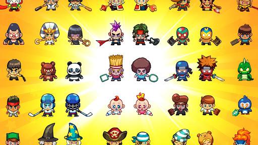 Smashy Duo apktram screenshots 8