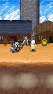Grow SwordMaster MOD APK 1.6.1 (Unlimited Money, Damage) 11