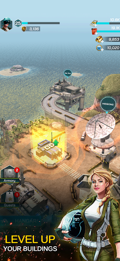 Gunship War: Helicopter Strike 1.01.32 screenshots 19