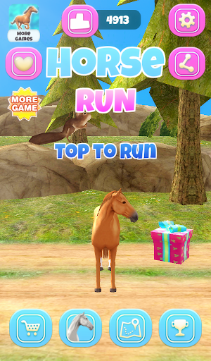 Horse Run  screenshots 15