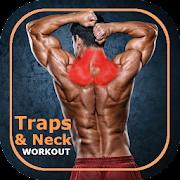 Traps & Neck Workout Exercises