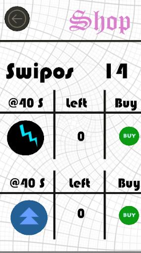 the swipper screenshot 2