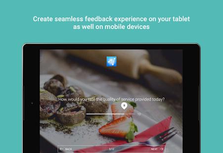 Brew Survey - Mobile Forms & Offline Survey App