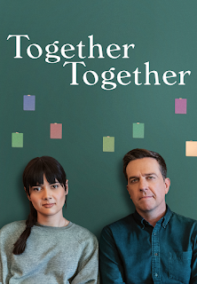 """alt=""""When young loner Anna (Patti Harrison) is hired as the gestational surrogate for Matt (Ed Helms), a single man in his 40s who wants a child, the two strangers come to realize this unexpected relationship will quickly challenge their perceptions of connection, boundaries and the particulars of love.   CAST AND CREDITS  Actors Ed Helms, Patti Harrison, Tig Notaro, Julio Torres, Rosalind Chao  Producers Lia Buman, Anita Gou, Rebecca Cammarata, Bill Benenson, Toby Louie, Kevin Mann, Nikole Beckwith, Chris Boyd, Daniel Crown, Anthony Brandonisio, Tim Headington, Daniela Taplin Lundberg  Director Nikole Beckwith"""""""