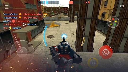 Tanki Online – PvP tank shooter 7