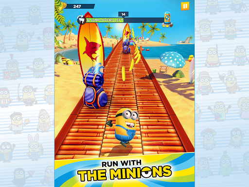 Minion Rush: Despicable Me Official Game 7.6.0g Screenshots 11