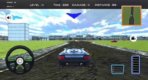 Fast Car Parking 3.7 Android Mod APK 2