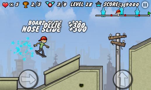 Skater Boy screenshots 7