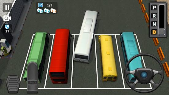 Bus Parking King 1.0.12 screenshots 2