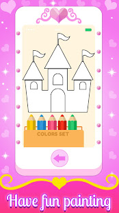 Baby Princess Phone 2.4 Screenshots 5