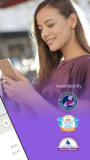 Parental Control App & Location Tracker - FamiSafe 4.5.4.165 Screenshots 2