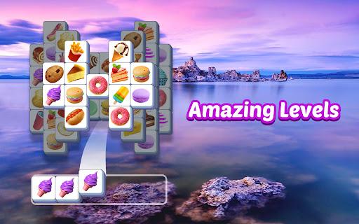 Tile game-Match triple&mahjong game 0.8 screenshots 19