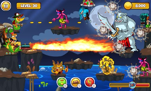 Angry Plants Apk Son S r m 2021 5