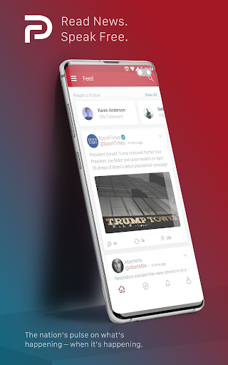 Parler Apps On Google Play