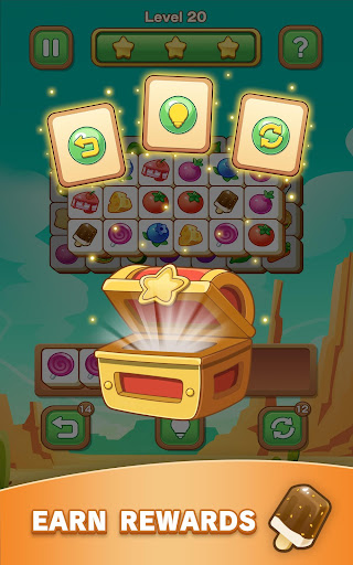 Tile Clash-Block Puzzle Jewel Matching Game android2mod screenshots 11
