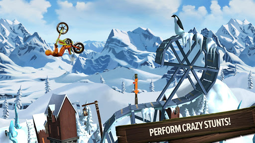Trials Frontier 7.9.1 Screenshots 1
