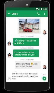 Chomp SMS MOD APK 8.42 (PRO Unlocked) 6