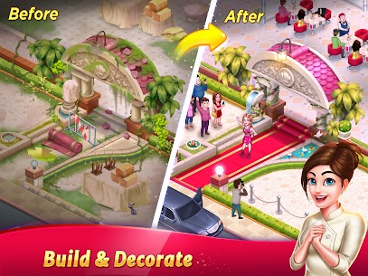 Tasty Cooking Cafe & Restaurant Game: Star Chef 2 18